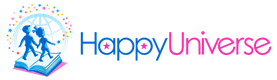 Happy Universe